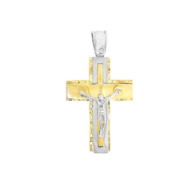 Ανδρικός Ασημένιος Αγορίστικος Χειροποίητος Dio Αγόρι Ασήμι Ποιότητας Εγγύηση Βαπτιστικός Ανδρικός Αγορίστικος
